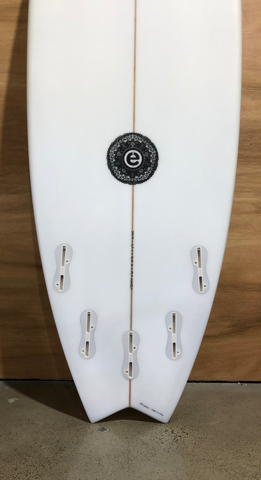 Surfboard Lost/LibTech ShortRound Lost - Board Store