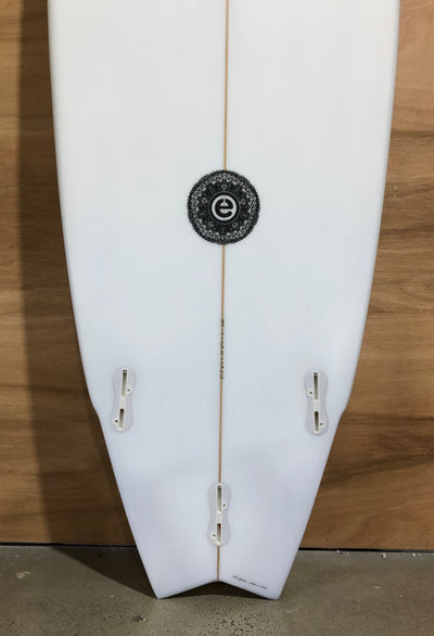 Element - RJ CLEAR - Board Store ElementSurfboard