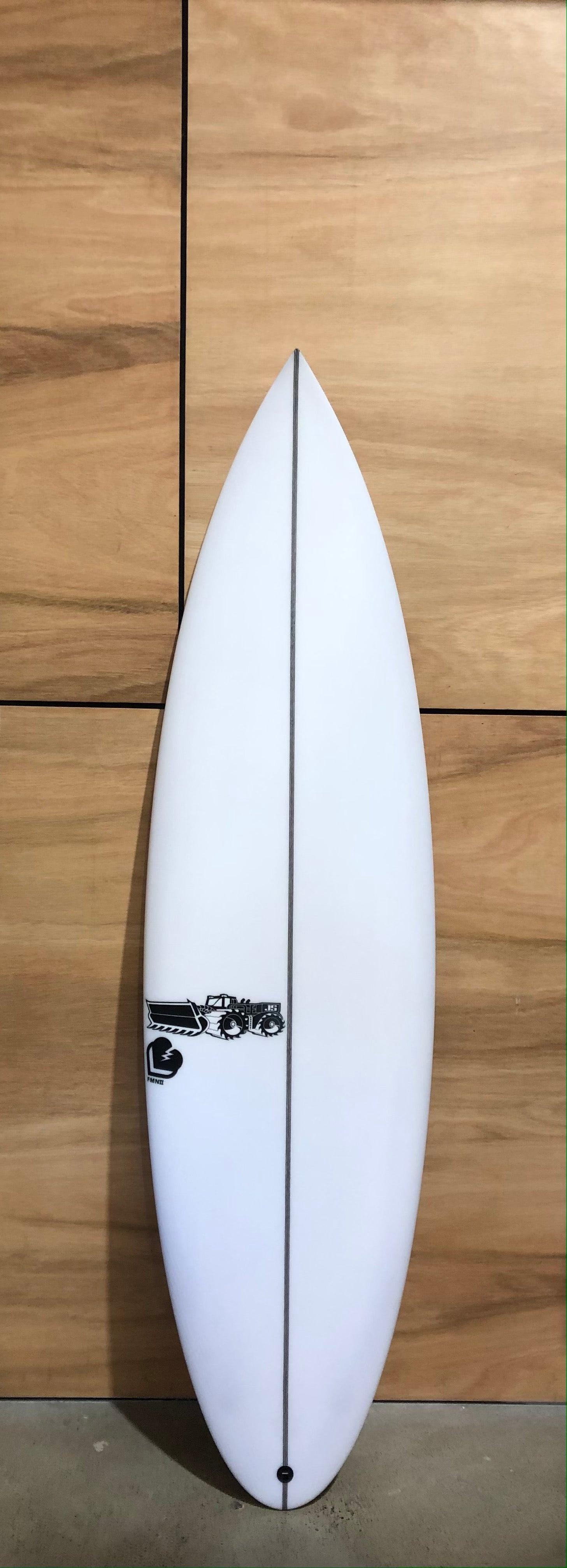 JS Forget Me Not 2 (round tail) - Board Store JSSurfboard