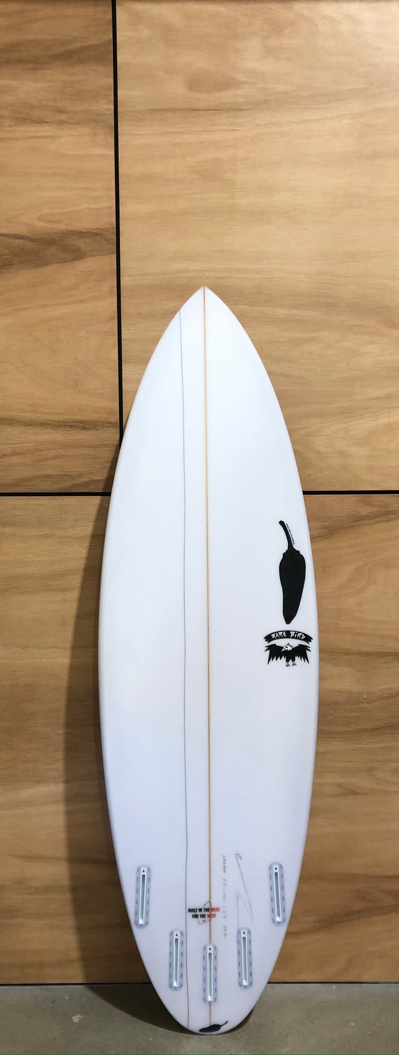 Chilli Rare Bird - West Aus Made - Board Store ChilliSurfboard