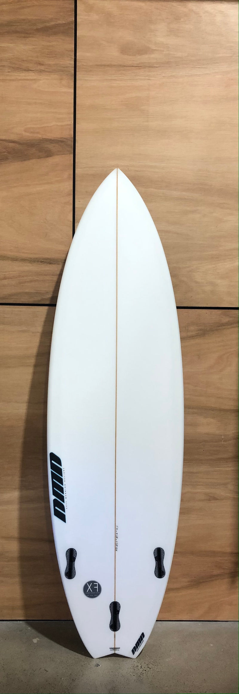 DMD D-TRAIN Swallow Tail XF - Board Store DMDSurfboard