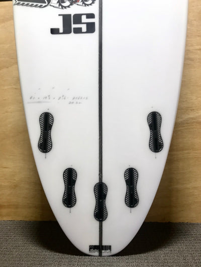 JS Forget Me Not 2 (round pin) - Board Store JSSurfboard