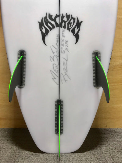 Surfboard Mayhem/Pyzel MAYZEL Lost - Board Store