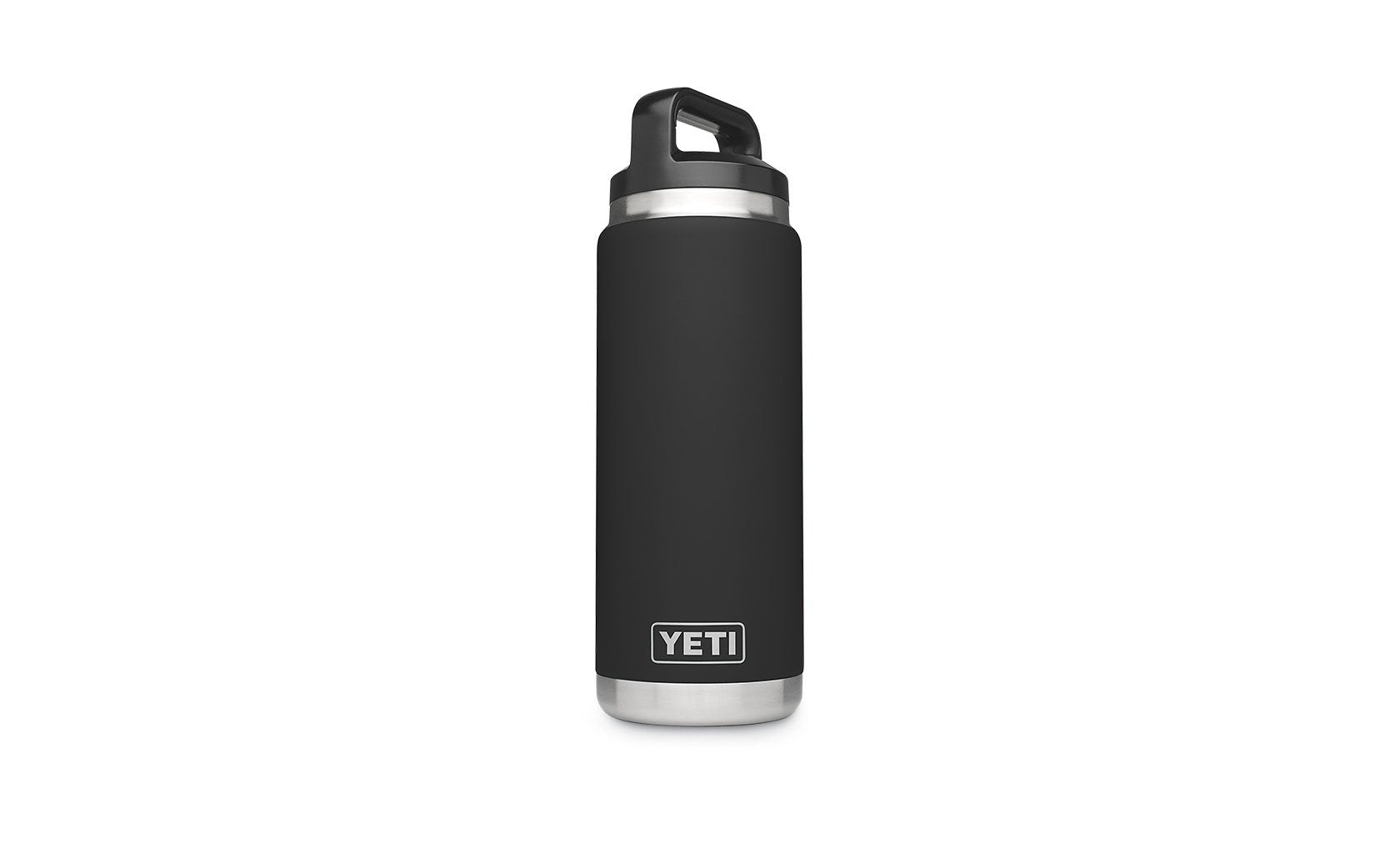Yeti Rambler 26oz Bottle Navy - Board Store YetiDrinkware