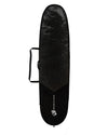 "Creatures LONGBOARD ICON LITE 8'0"" (with fin slot) : BLACK SILVER - Board Store CreaturesBoardcover"