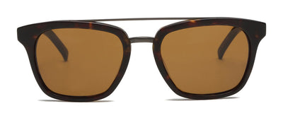 Otis Non Fiction Matte Dark Tort/Brown - Board Store Otis EyewearSunglasses
