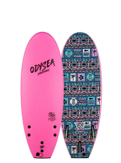 Catch Surf Odysea 50 Pro Stmp Thrstr-JOB - Board Store Catch SurfSoftboard