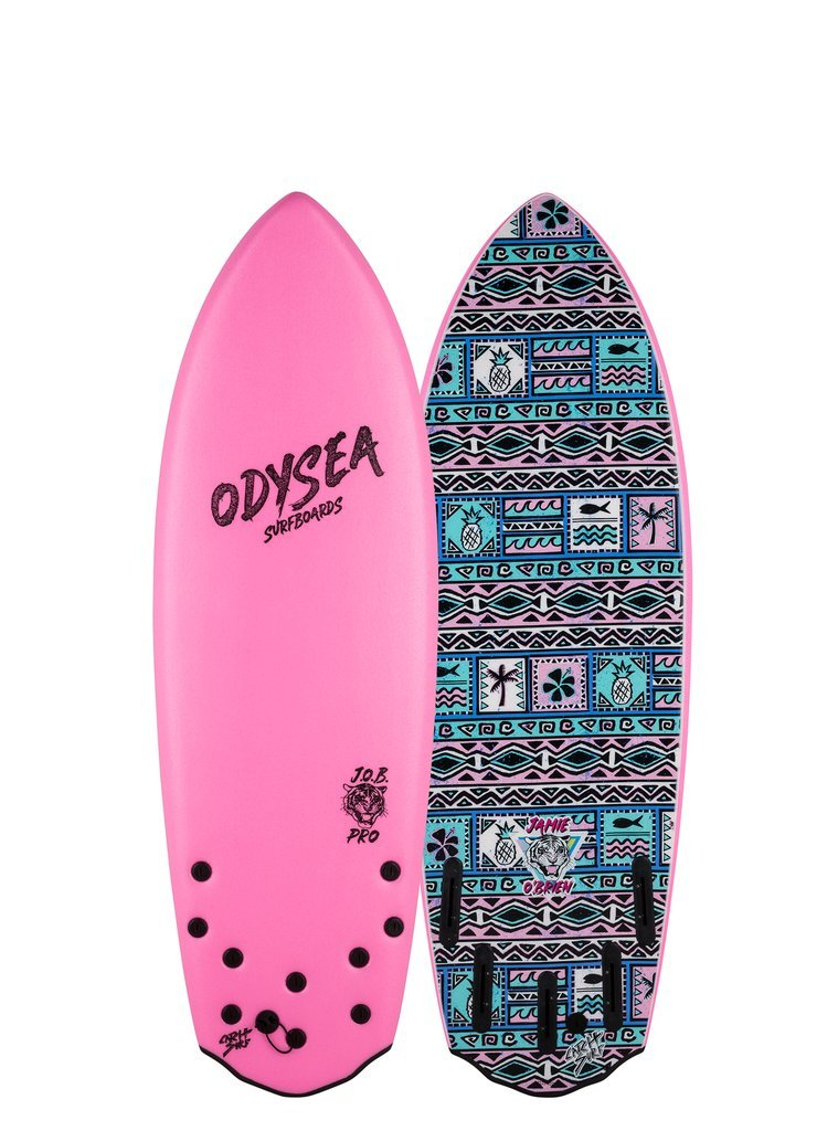 Catch Surf Odysea 52 Pro-JOB Five Fin - Board Store Catch SurfSoftboard