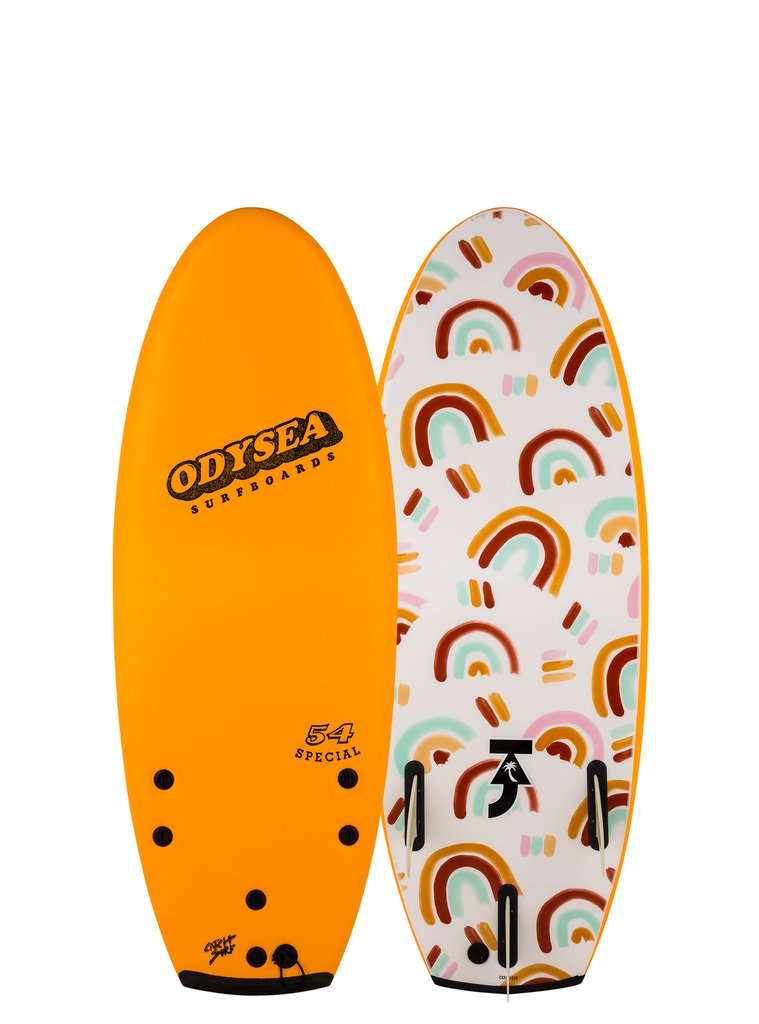 Catch Surf Odysea 4'6 Skipper -Taj Burrow - Board Store Catch SurfSoftboard