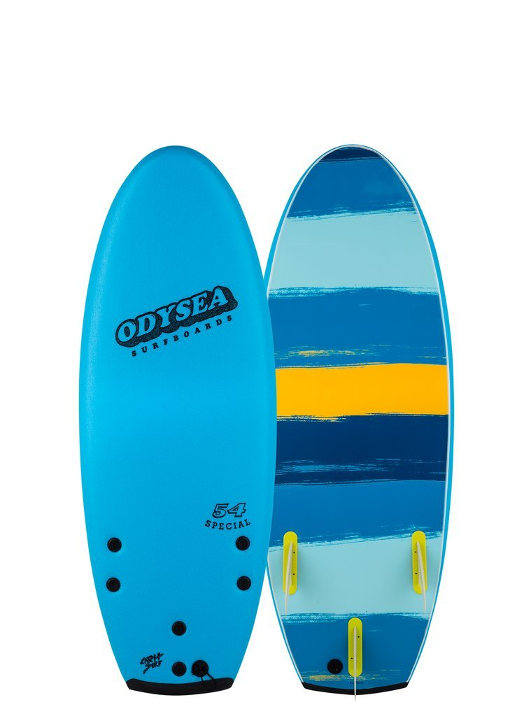 "Catch Surf Odysea 54"" Special Tri - Board Store Catch SurfSoftboard"