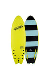 Catch Surf Odysea 5-6 Skipper- Quad - Board Store Catch SurfSoftboard