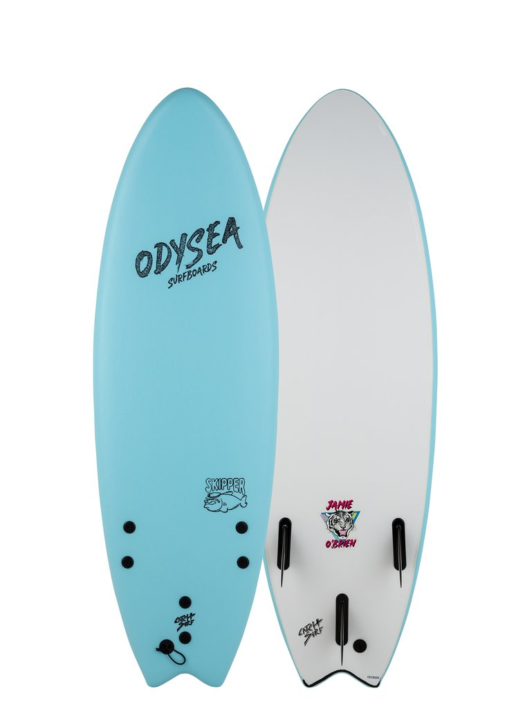 Catch Surf Odysea 56 Skipper - Jamie O Brien - Board Store Catch SurfSoftboard