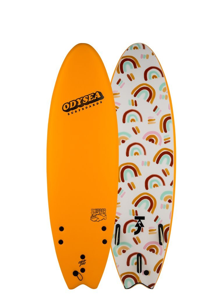 Catch Surf Odysea 60 Skipper -Taj Burrow - Board Store Catch SurfSoftboard