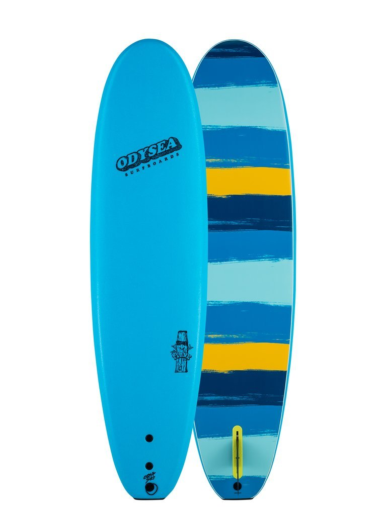 Catch Surf Odysea 8-0 Plank- Single Fin - Board Store Catch SurfSoftboard