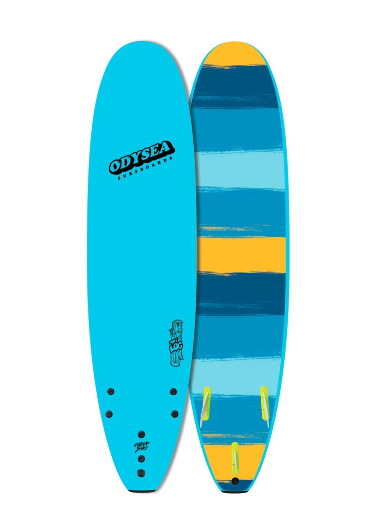 Catch Surf Odysea 8-0 Log - Board Store Catch SurfSoftboard