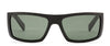 Otis Portside Polarised Matte Black/L.I.T grey - Board Store Otis EyewearSunglasses