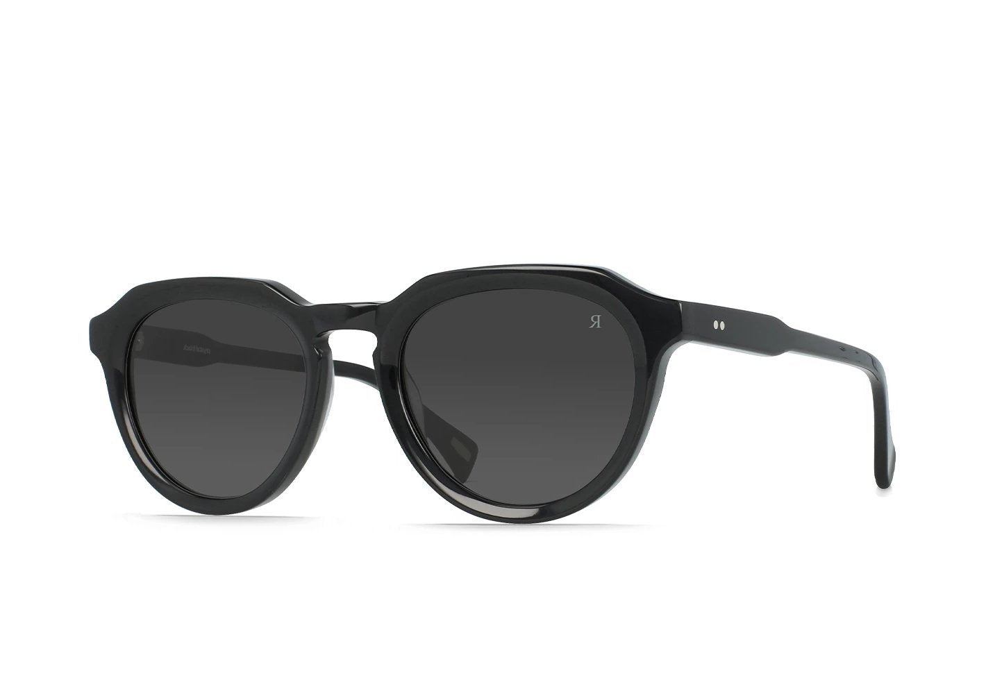 RAEN Sage Crystal Black/Dark Smoke - Board Store RaenSunglasses