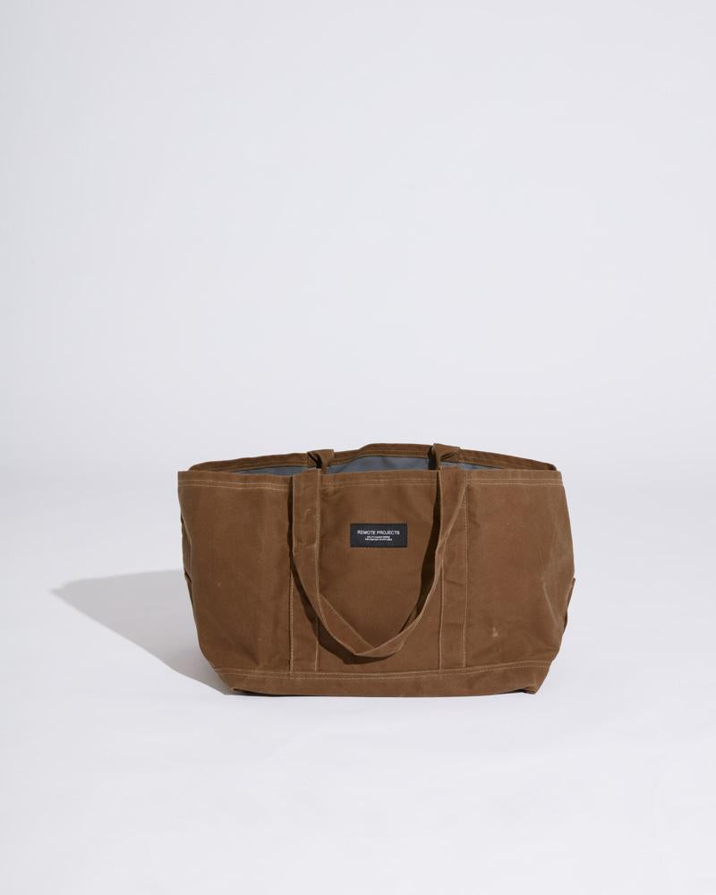 Remote Projects UTILITY BAG - DESERT - Board Store Remote ProjectsTote