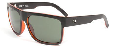 Otis Road Trippin Matte Black/Rust/Grey - Board Store Otis EyewearSunglasses