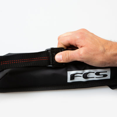 FCS Cam Lock Soft Racks Double - Board Store FCSAuto