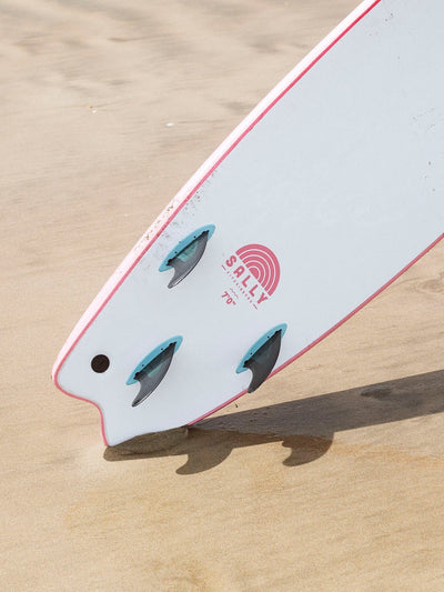 Softech Sally Fitzgibbons Signature - Board Store SoftechSoftboard