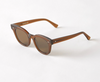 Epokhe DYLAN ZERO - TOBACCO POLISHED / GREEN - Board Store EpokheSunglasses