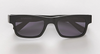 Epokhe Uzi - BLACK POLISHED / BLACK - Board Store EpokheSunglasses