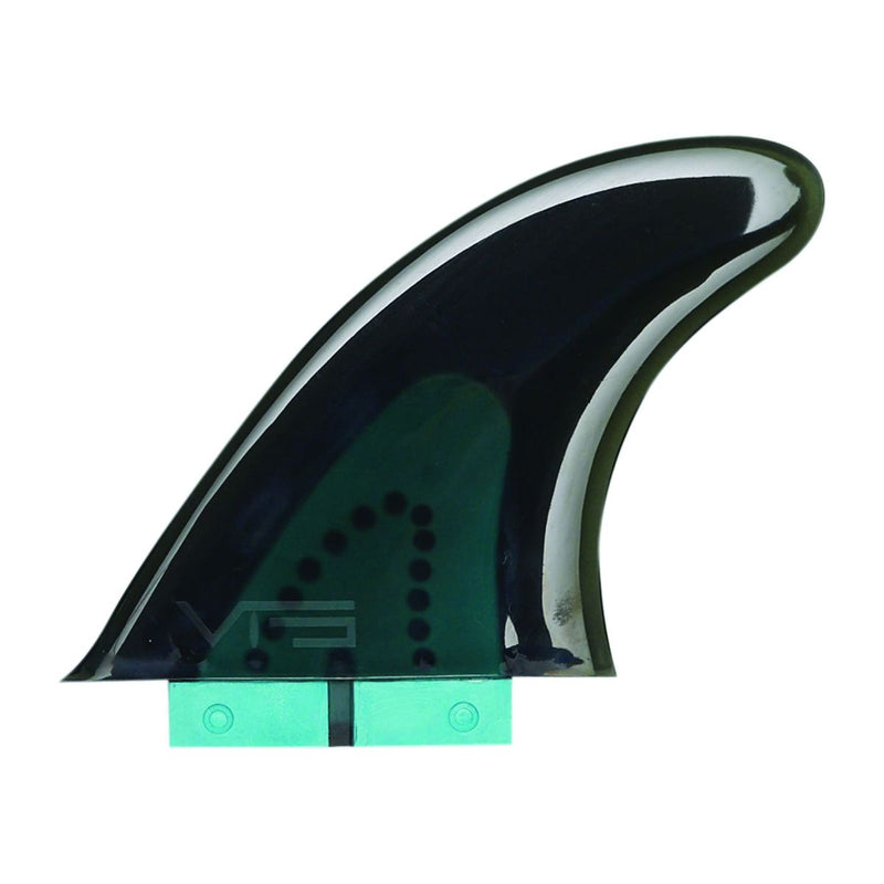 Softech Roller fins - set of three - Board Store Softechsurfboard