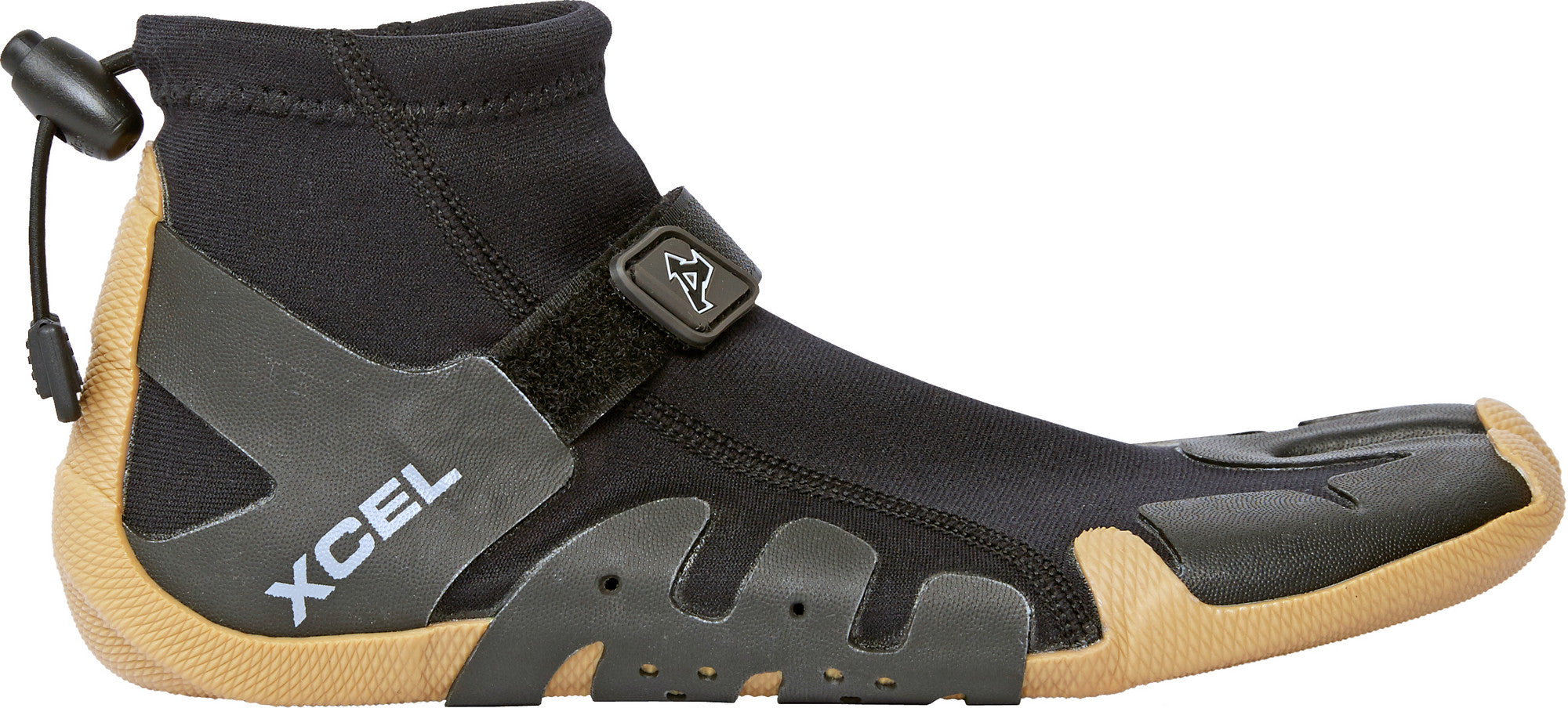 Xcel Infiniti Split Toe Reef Boot 1mm - Board Store XcelBoots