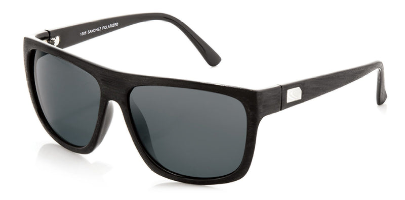 Carve Sanchez Black Streak Polarised - Board Store CarveSunglasses