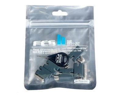 FCS II Compatibility Kit - Board Store FCSAccessories