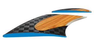 Futures HS3 Generation Series (X-Small) - Board Store FuturesFins