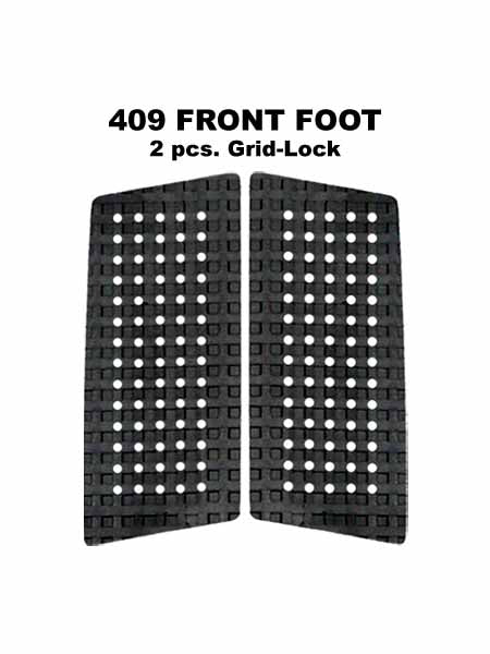 Astrodeck Front Foot 2 piece - Board Store AstrodeckTraction