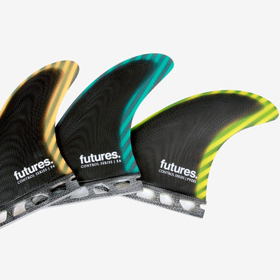 Futures K1 Twin - Board Store FuturesFins
