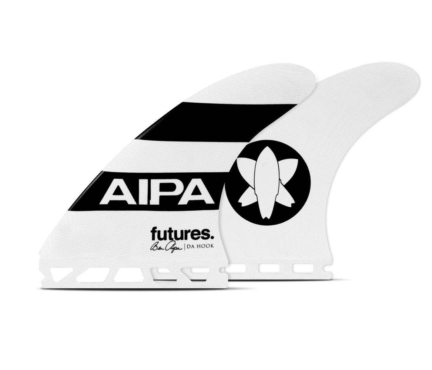 Futures Ben Aipa | Da Hook - Board Store FuturesFins