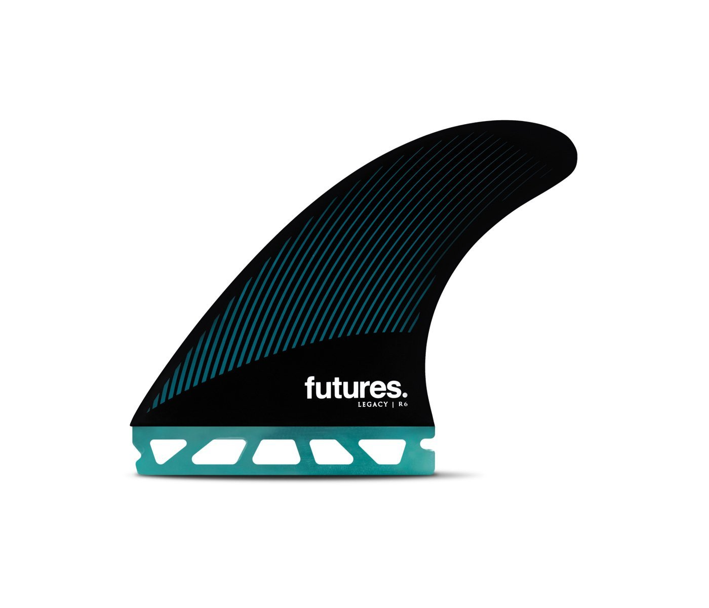 Futures R6 Legacy Series - Board Store FuturesFins
