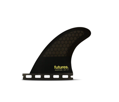 "Futures QD2 4"" Symmetrical - Board Store FuturesFins"