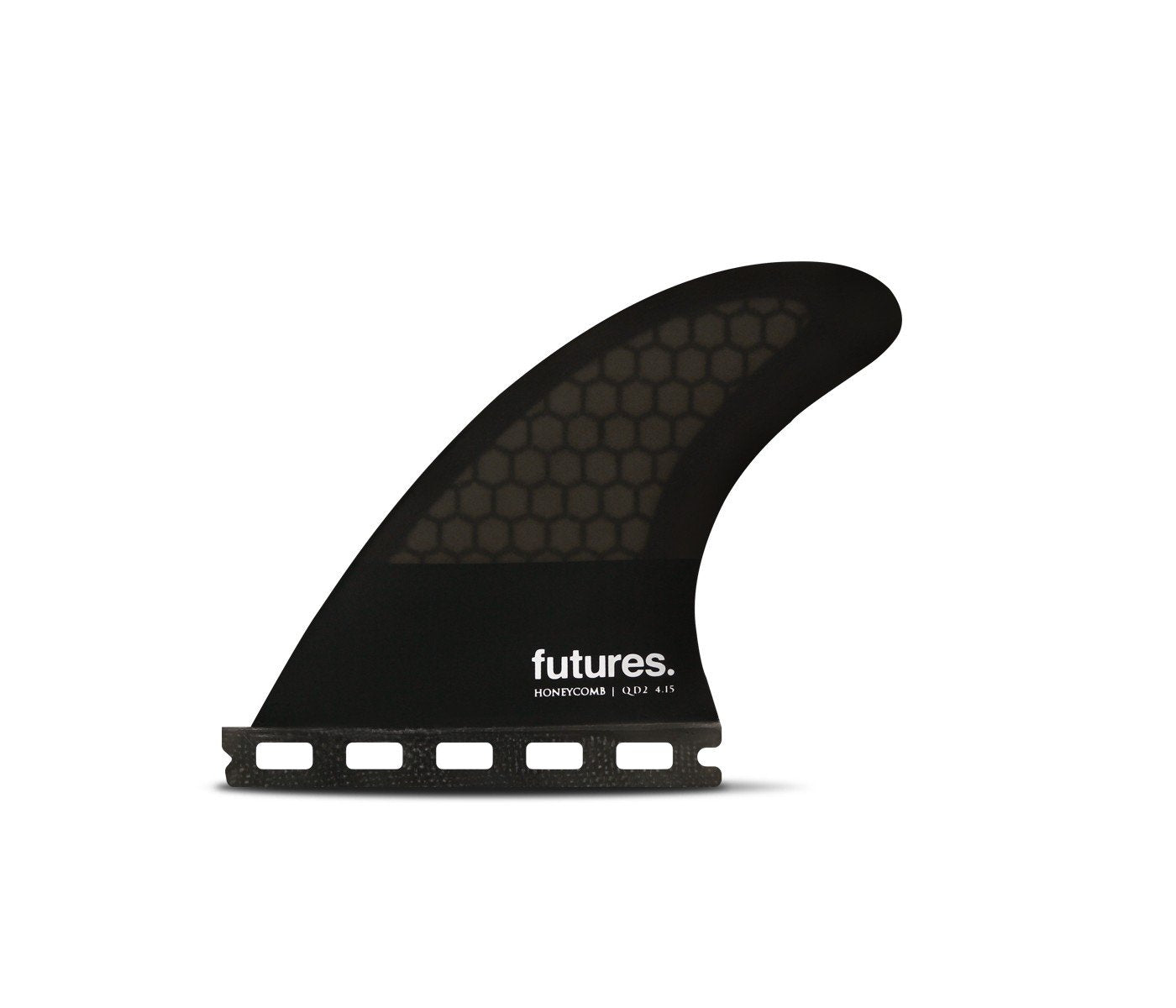 "Futures QD2 4.15"" Symmetrical - Board Store FuturesFins"