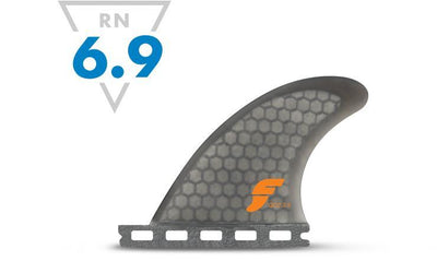 Futures QD2 3.5 Honeycomb - Board Store FuturesFins