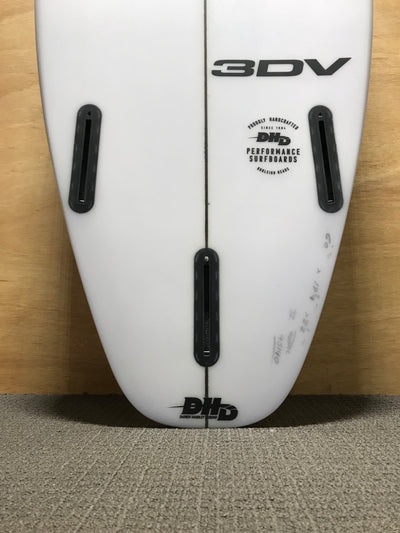 Surfboard DHD  3DV DHD - Board Store