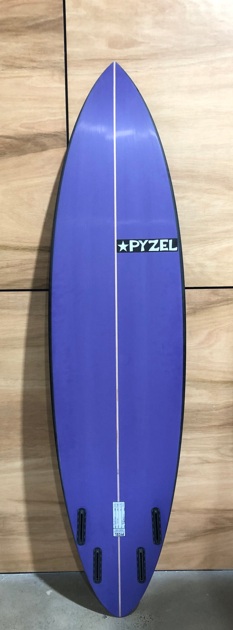 Pyzel Padillac - Board Store PyzelSurfboard