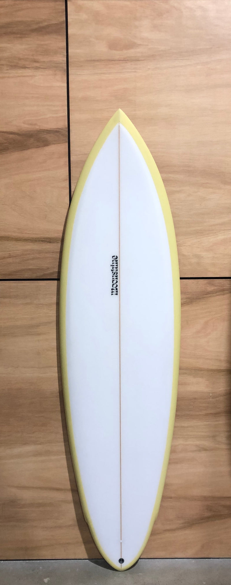 Moonshine Single Fin - Board Store MoonshineSurfboard