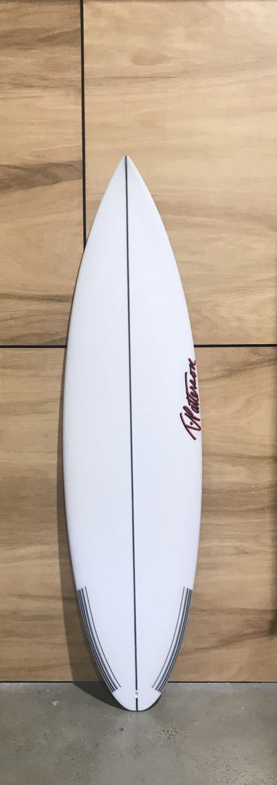 Timmy Patterson - IF 15 - Board Store Timmy PattersonSurfboard