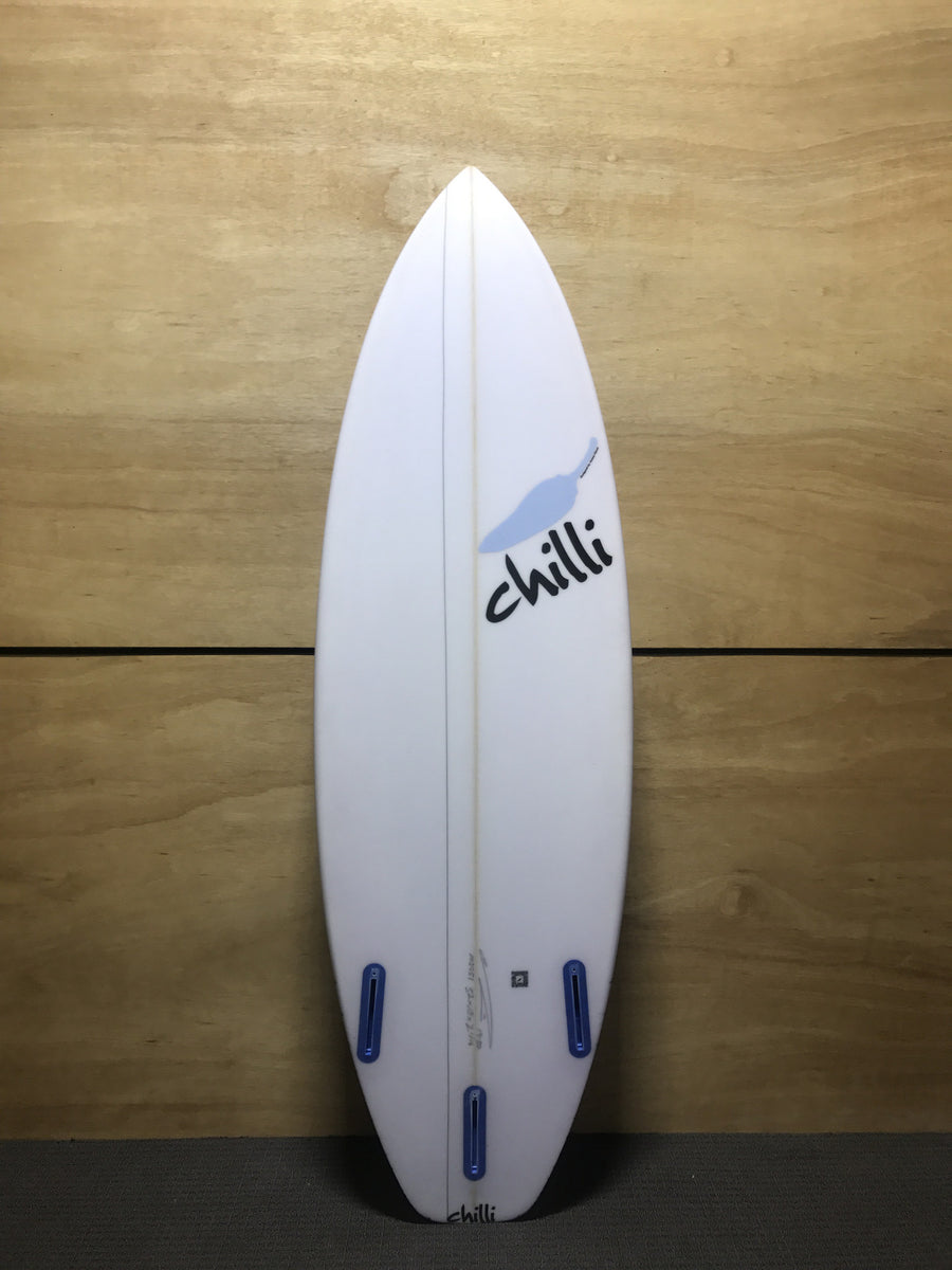 Surfboard Chilli Grom Plus Chilli - Board Store