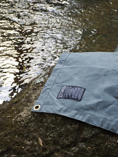 Remote Projects UTILITY BLANKET - SEA - Board Store Remote ProjectsBlanket