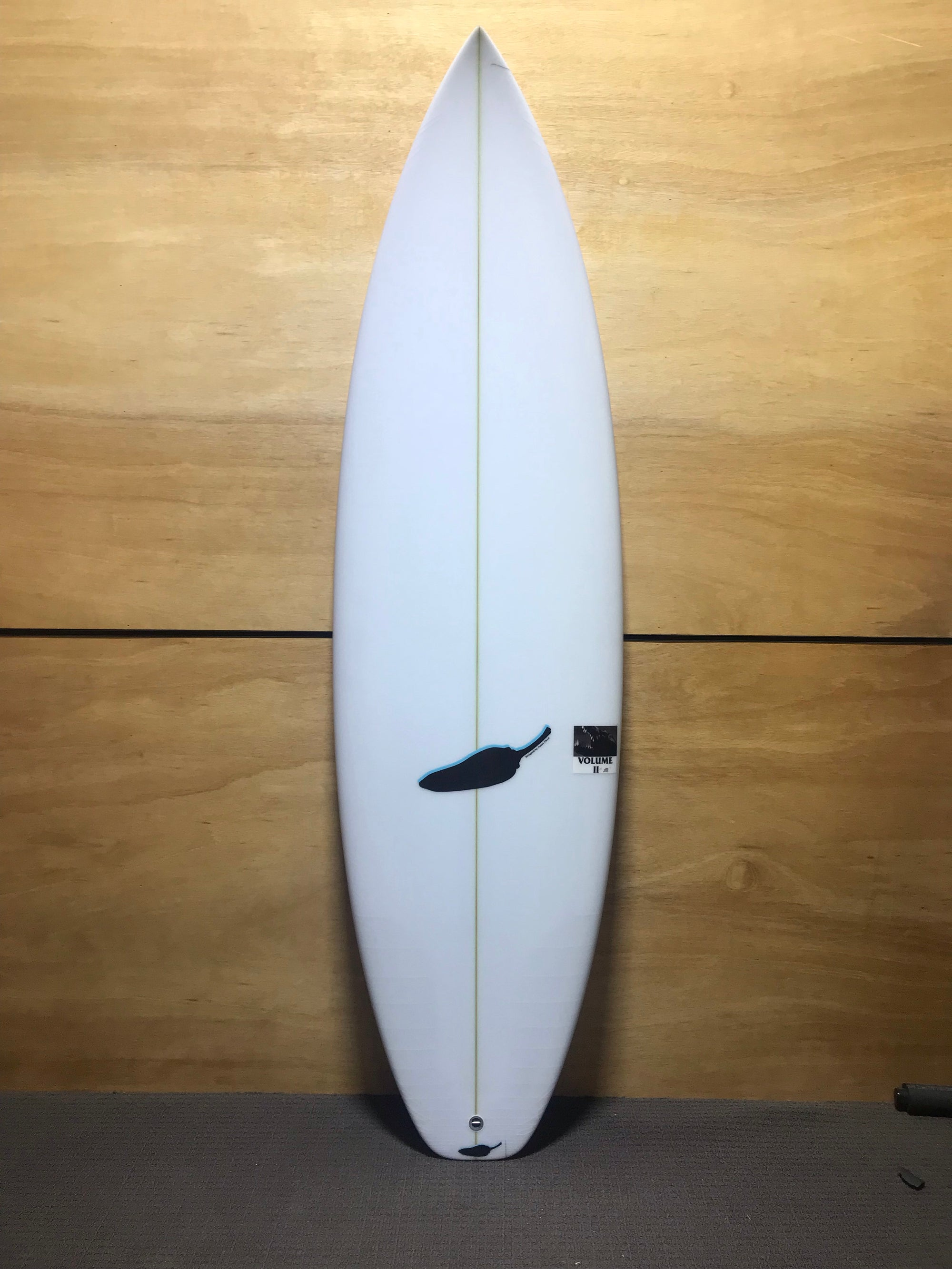 Chilli Volume 2 - Made in West Oz - Board Store ChilliSurfboard
