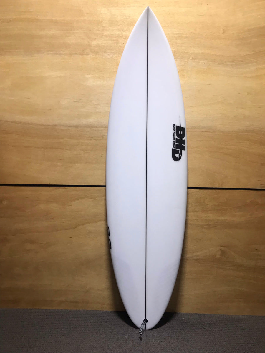 Surfboard DHD MF Sweetspot 3.0 DHD - Board Store