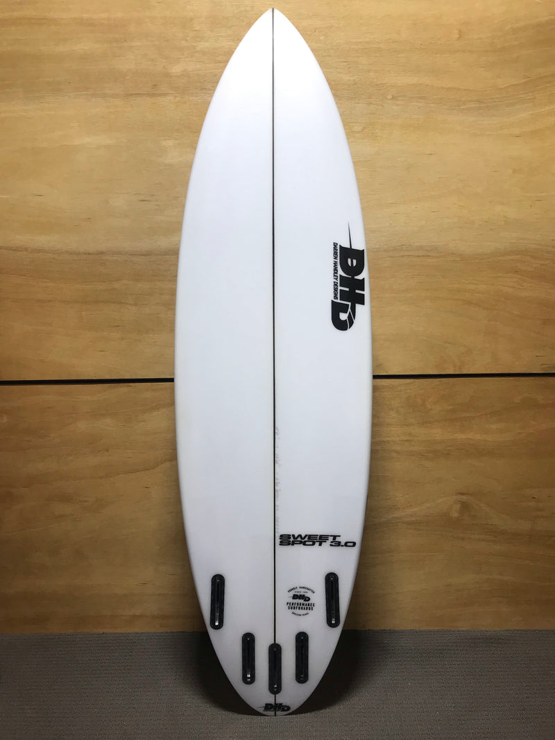 DHD Sweetspot 3.0 - Board Store DHDSurfboard
