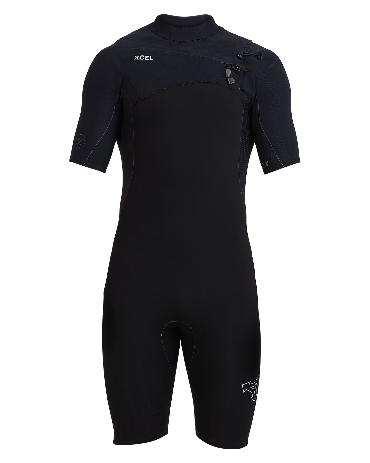 MENS COMP X 2MM SHORT SLEEVE SPRING SUIT - Board Store XcelWetsuits