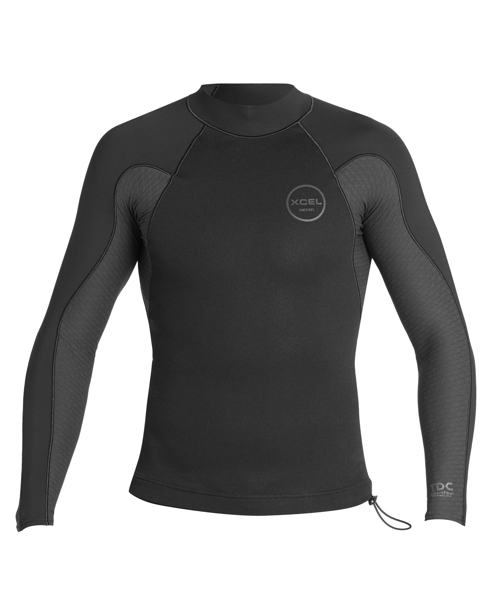 XCEL AXIS 1.5MM L/S JACKET - Board Store XcelWetsuits